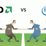 Процессоры AMD vs Intel: что лучше